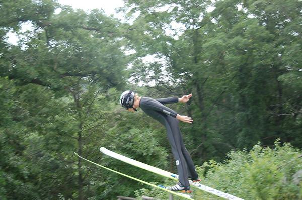 2011-2012 Ski Jumping Season:  Summer and Winter