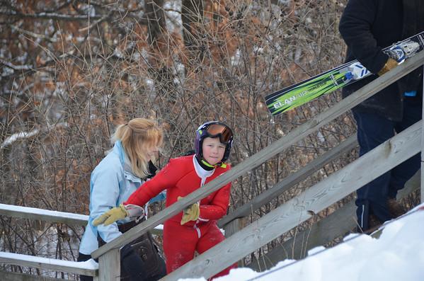 2013-2014 Ski Jumping Season:  Summer and Winter